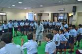 """Broadway Bangalore"" Musical Theatre workshop for Young Learners organized by Imbroglio Productions ("