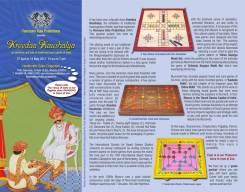 'Kreedaa Kaushalya' Board Games Extravaganza at Ramsons, Handicrafts Sales Emporium, Mysuru (1)