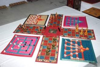 'Kreedaa Kaushalya' Board Games Extravaganza at Ramsons, Handicrafts Sales Emporium, Mysuru (3)