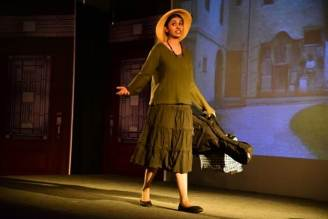 NAAD NINAAD - Konkani stage adaptation of musical classic ' The Sound of Music' org by Canara Union Arts Section at Chowdiah Memorial Hall, Blr (1)