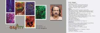 The Gravity - Exhibition of Paintings by K K R Vengara