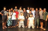 """VARTHAMANADA CHARITRE"" Kannada Play by the students of 3rd year of National School of Drama Bengaluru Centre (4)"