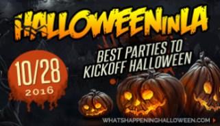 best halloween parties 2017 october 28