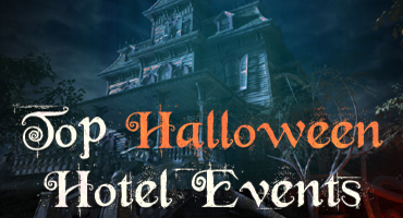 Best Hotel Halloween Parties 2018