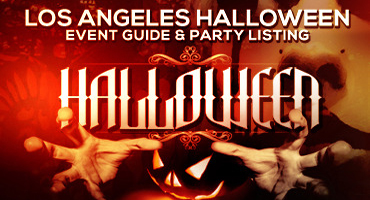 Los Angeles Halloween Events Guide