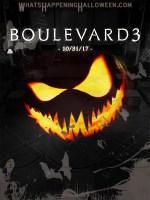 Boulevard 3 Halloween Night