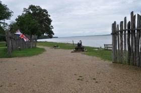 Jamestown & the James River