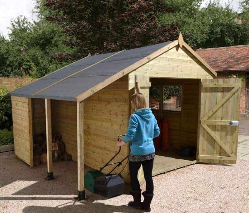 Sheds Who Has The Best Sheds In The UK