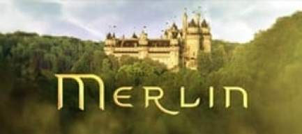 Merlin Returns To BBC1 With Series 4