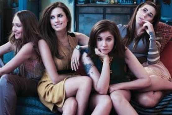 TV REVIEW: GIRLS SEASON 1