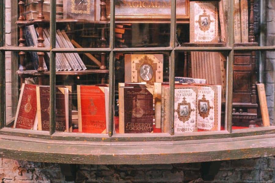 Ultimate Guide to the Warner Bros Harry Potter Studio Tour London