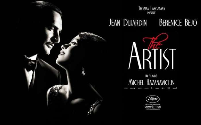 THE ARTIST: THE MOST AWARDED FRENCH FILM IN HISTORY