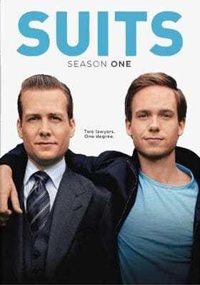 Tv Review: Suits Season 1