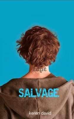 Book Review: Salvage By Keren David Is Deep And Moving