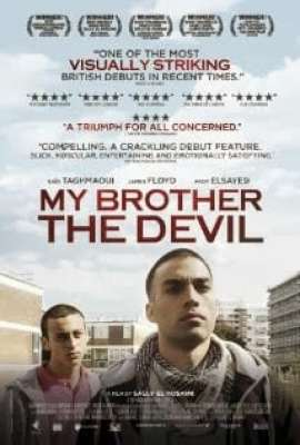 Film Review: My Brother The Devil