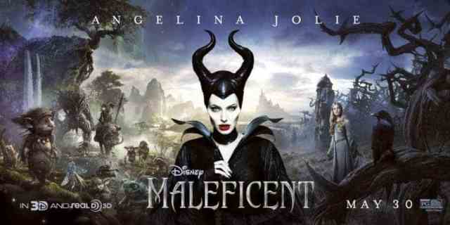 Disney's Maleficent Wavers Between Really Good And Really Bad