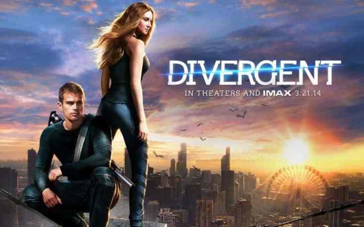Film Review: Divergent Had Potential But Falls Short