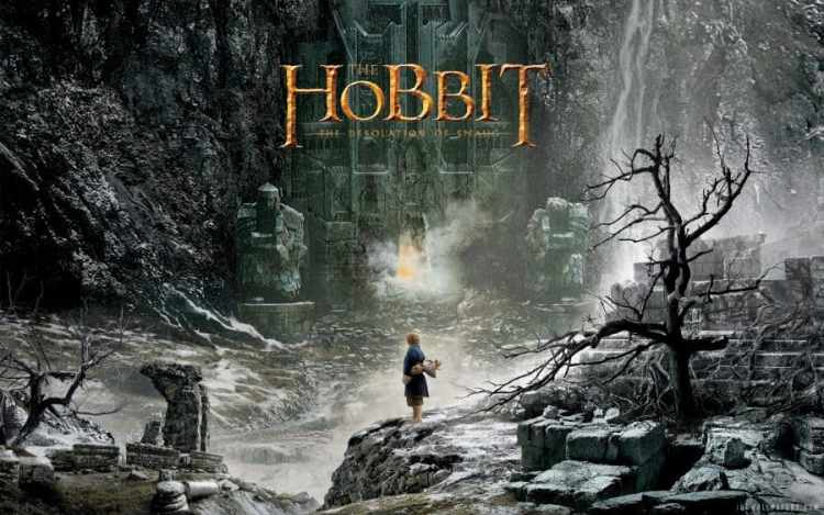 FILM REVIEW: THE HOBBIT: THE DESOLATION OF SMAUG