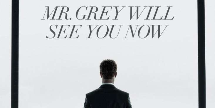 FILM REVIEW: Fifty Shades is more sadistic than sexy