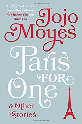Book Review: Paris For One By Jojo Moyes