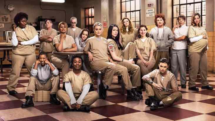 10 REASONS WHY SEASON 3 OF ORANGE IS THE NEW BLACK SUCKED