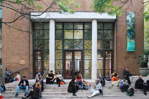 WHY YOU SHOULD STUDY AT SOAS UNIVERSITY OF LONDON