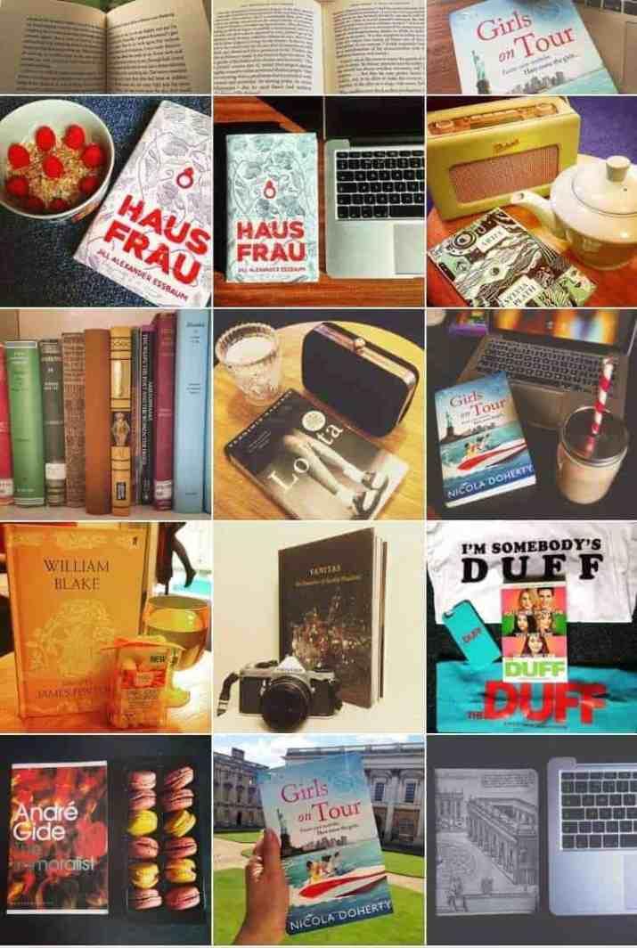 My Bookstagram Evolution: How I Got Started on Instagram