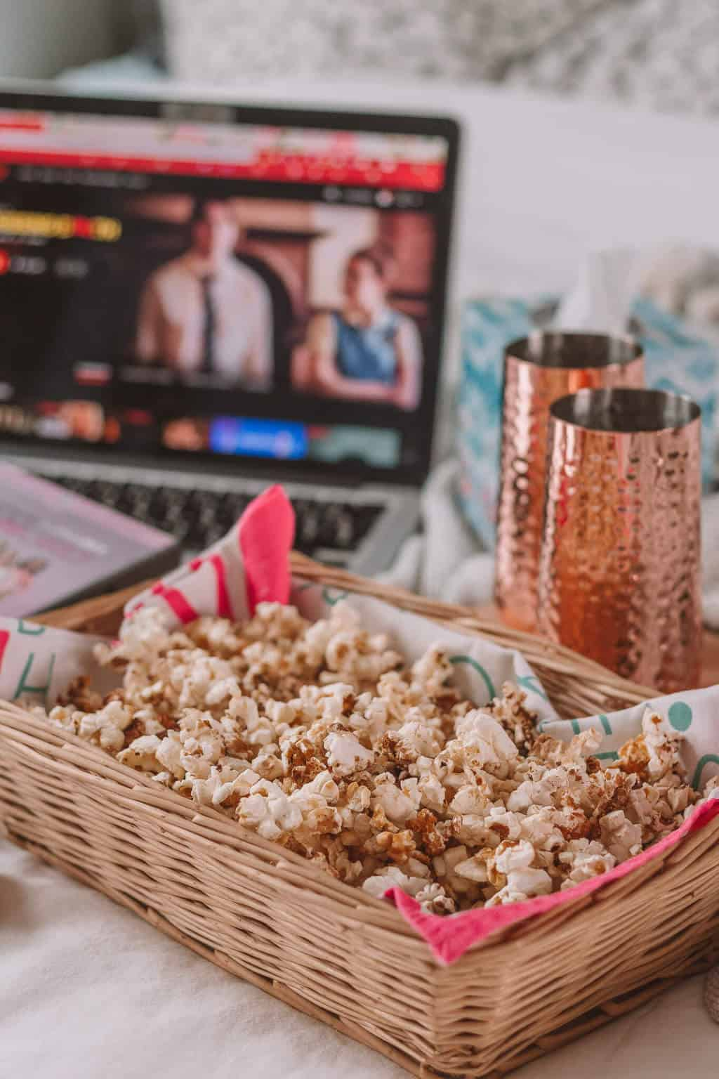 The Ultimate List of Winter Movie Night Essentials