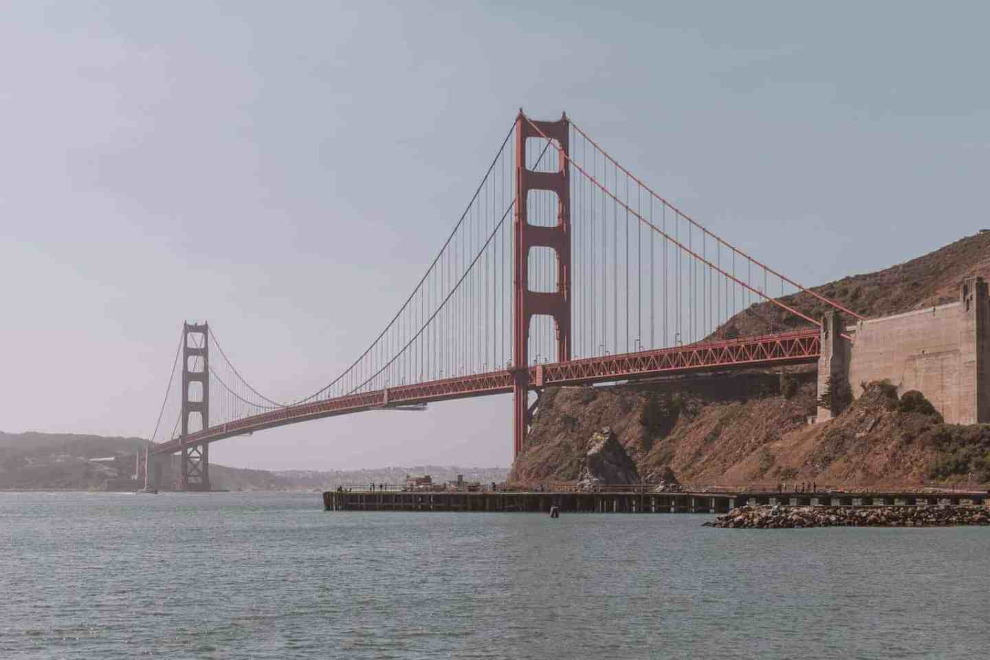 Top 50 Things to Do in San Francisco