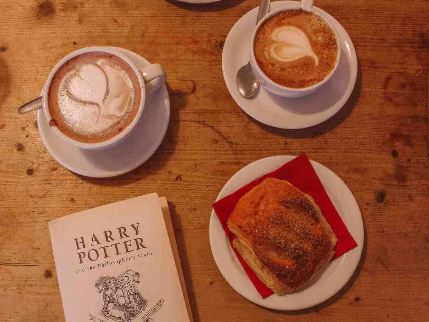 Natural Bread - 11 Best Brunch Places in Oxford
