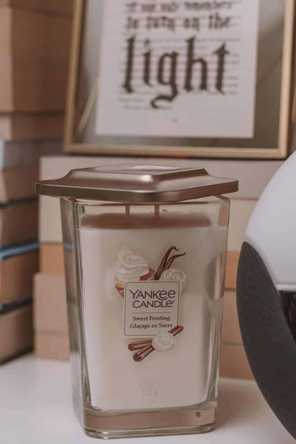 Yankee Candle - Christmas Gift Guide 2018: Brilliant Christmas Gift Ideas For Her #whatshotblog