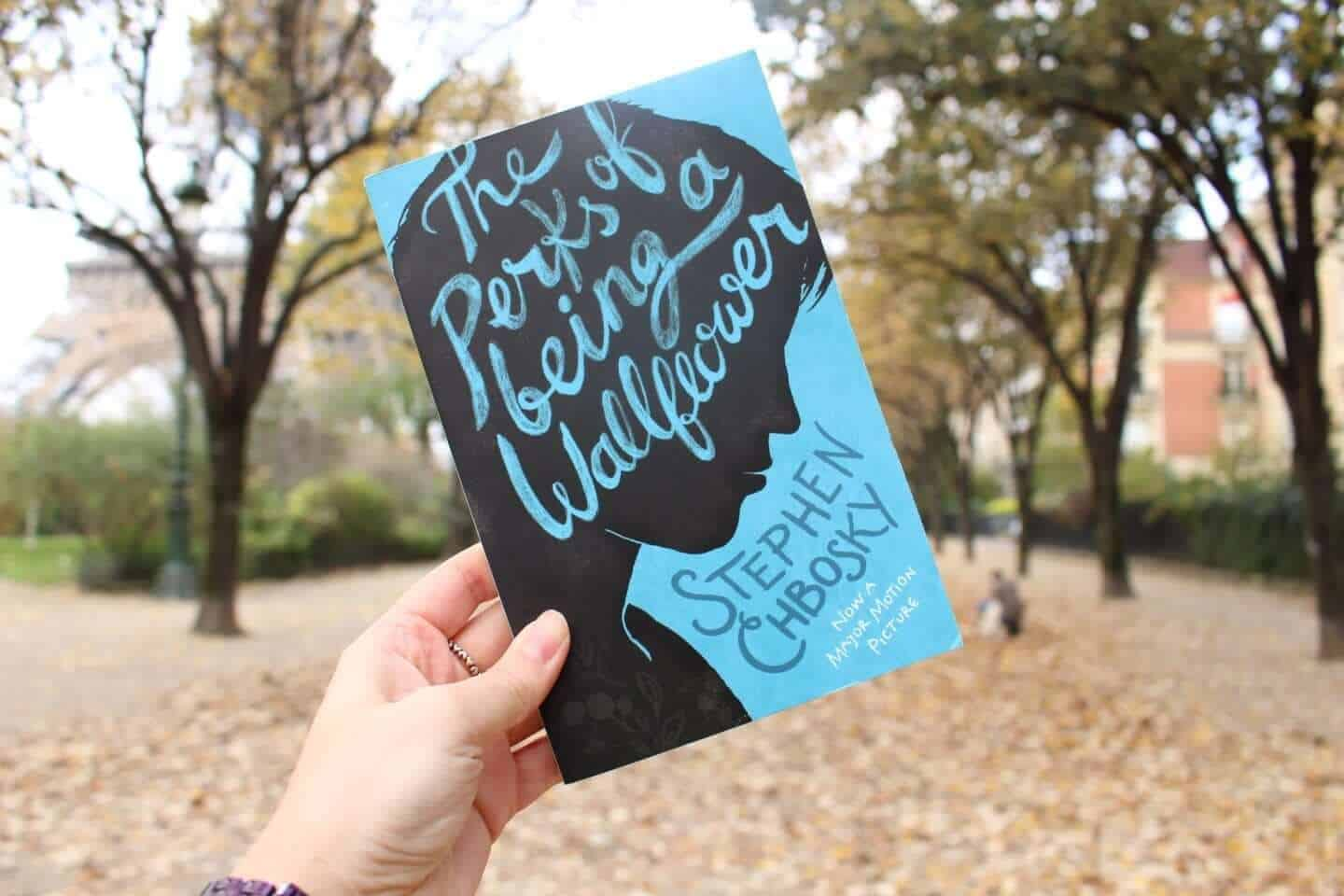 Book Review: The Perks of Being a Wallflower by Stephen Chbosky is a true modern classic.