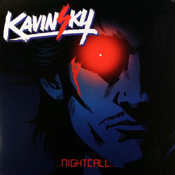 07/19/16 - Kavinsky - Nightcall