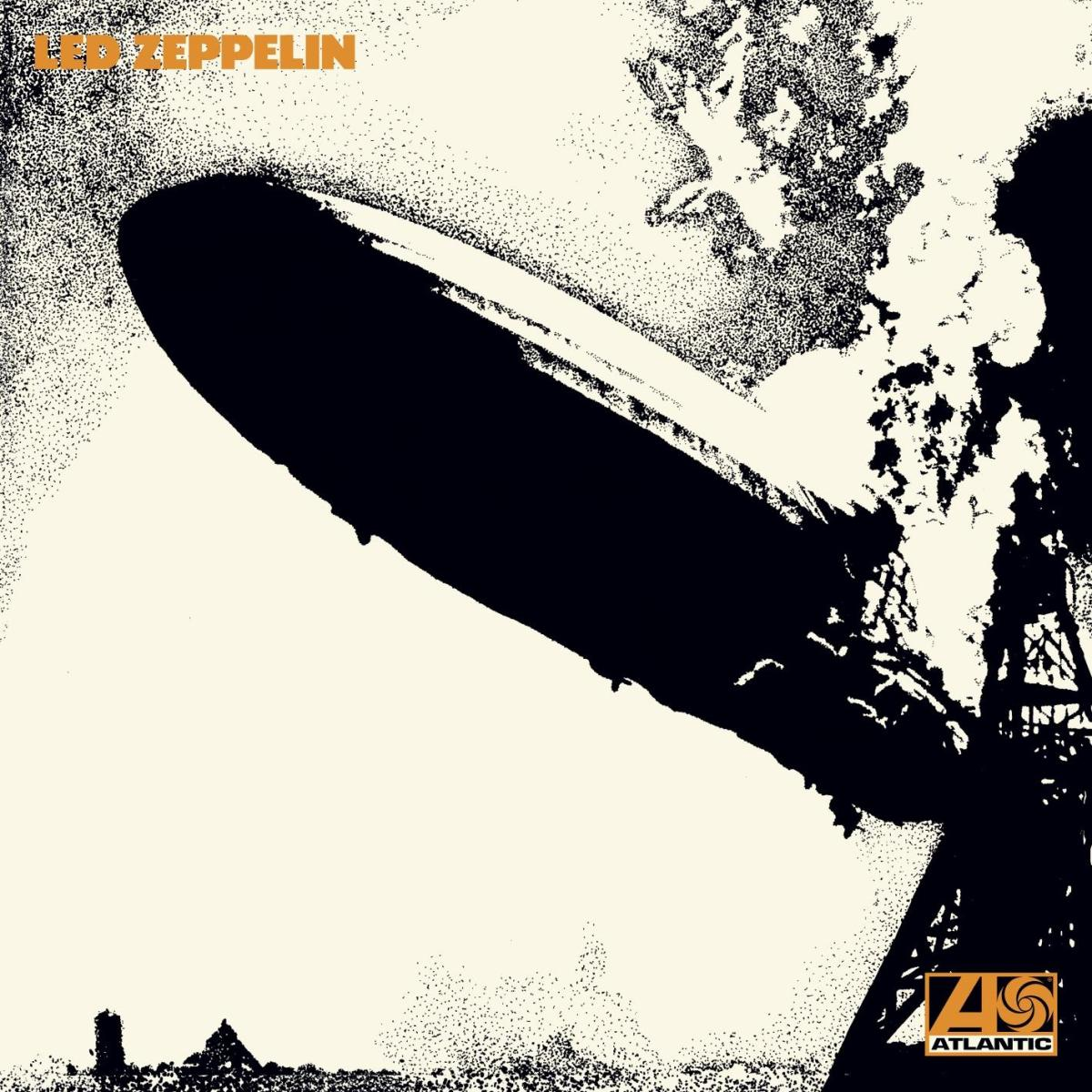 08/16/2017 - Led Zeppelin - Good Times Bad Times