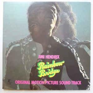 8/28/16 - Jimi Hendrix - Pali Gap