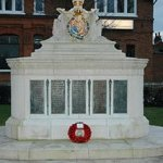 Remembrance Day Services and Parades