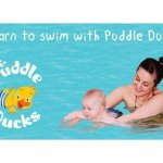 Learn To Swim With Puddle Ducks