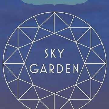Girls Dinner @ Sky Garden