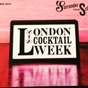 London Cocktail Week Roundup: Part 2