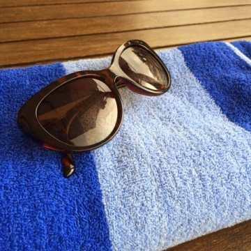 New Sunglasses for Summer!