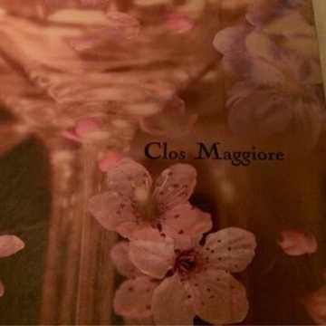 Dinner @ Clos Maggiore