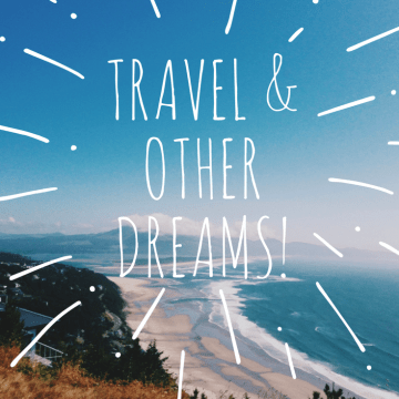 What's Katie Doing? travel and other dreams
