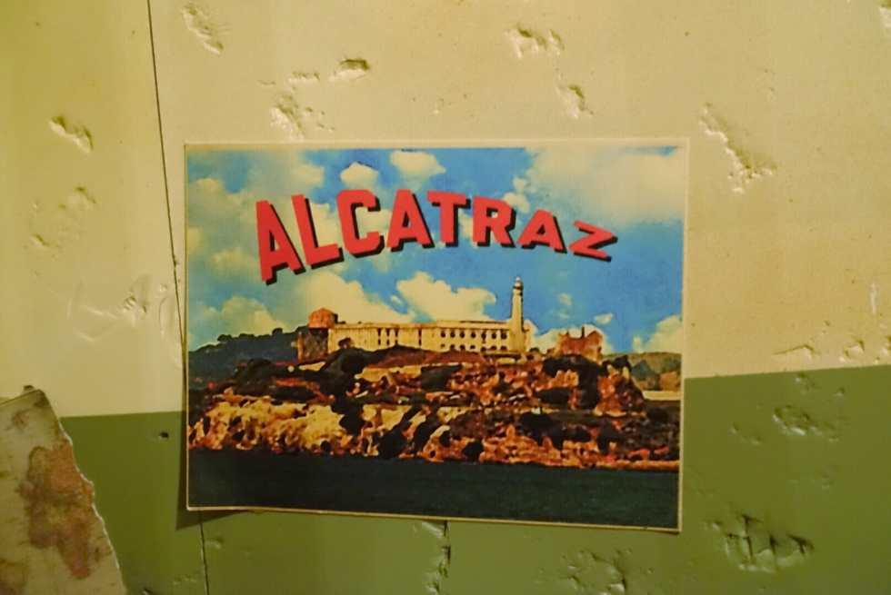 Alcotraz Bar Brick Lane on What's Katie Doing? blog