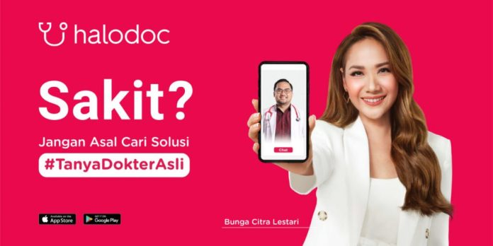 Best Healthcare Apps In Indonesia Whats New Indonesia