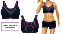 Sports Bras by STORM in a D CUP - 3