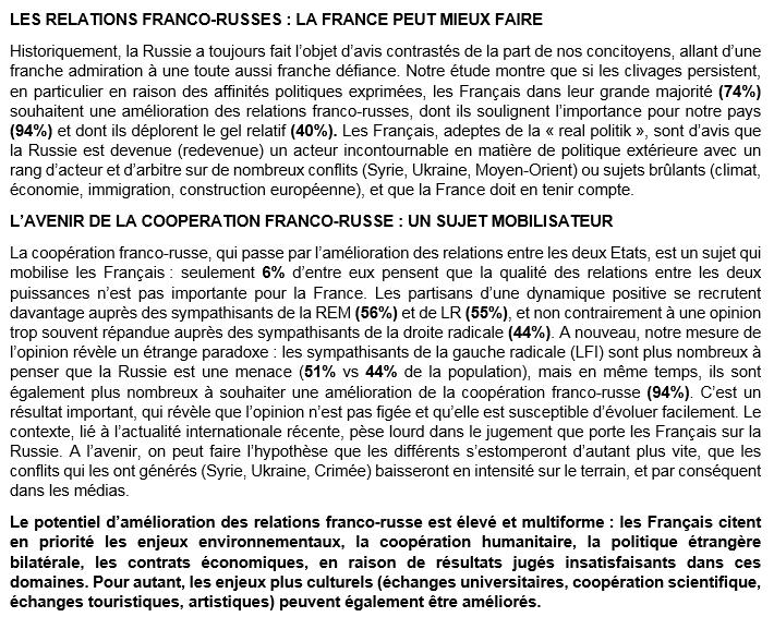 promiseconsulting, panelontheweb, luxurylab, consolab, newsletter, russie, france, poutine, macron, opinionlab, marketing, etudes