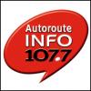 autoroute info, 107.7, salon de l'automobile
