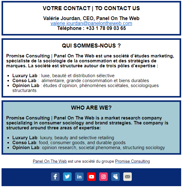 chine, coronavirus, pandemie, panel on the web, promise consulting