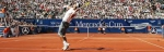 parrainage, sport, marketing, tennis