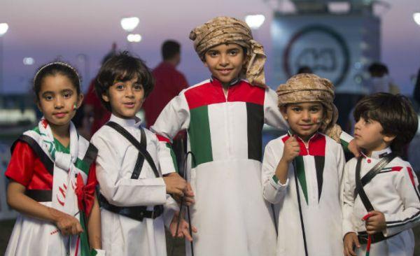 9 ways to celebrate UAE National Day in Abu Dhabi - What's ...
